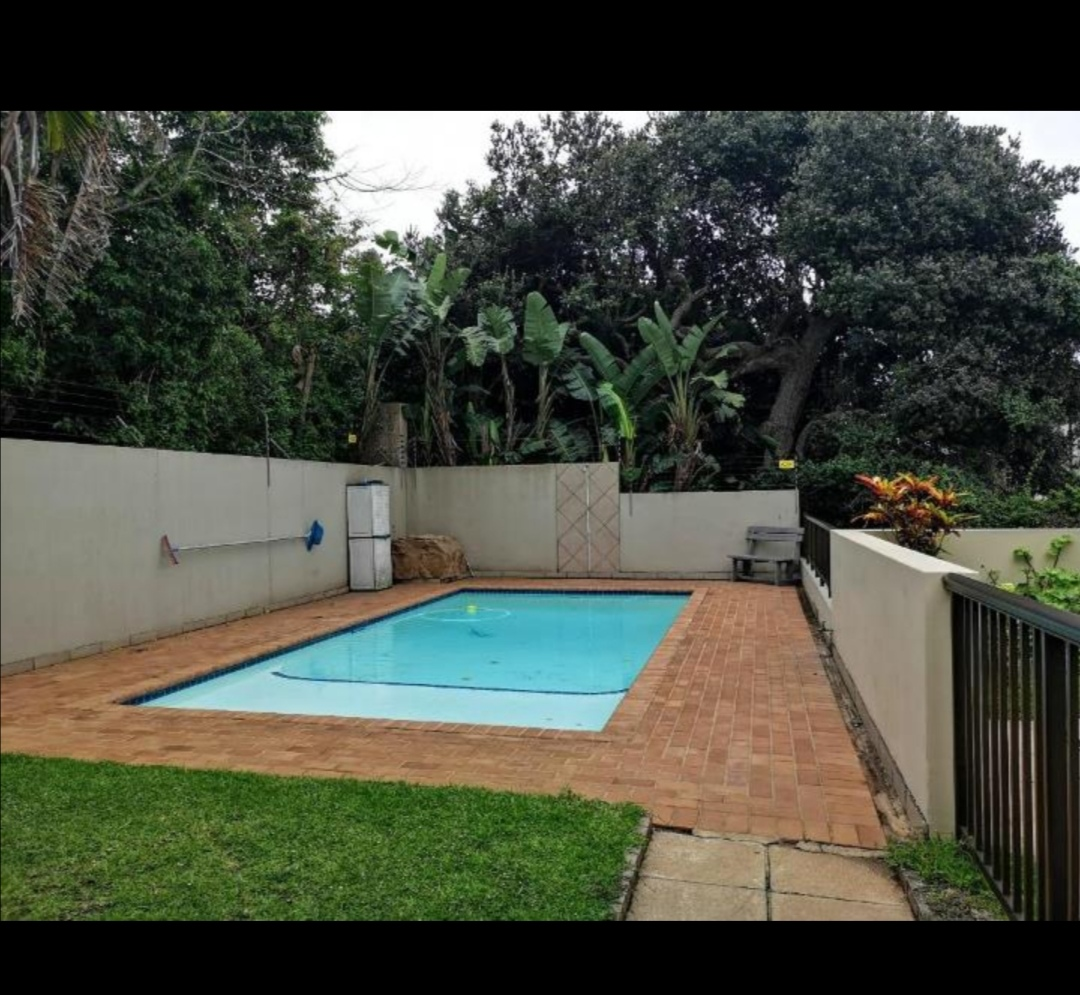 Accommodation available in Ballito