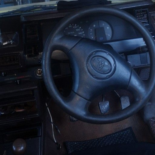 1986 Toyota Conquest