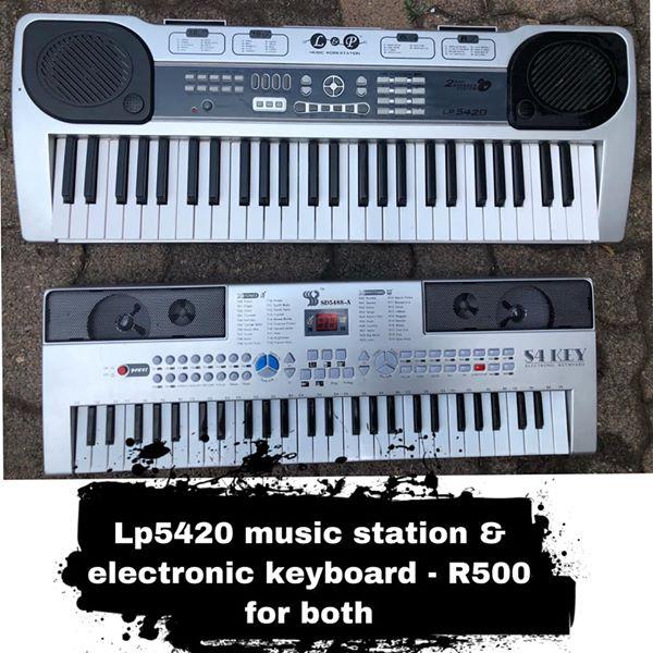 LP Music station for sale