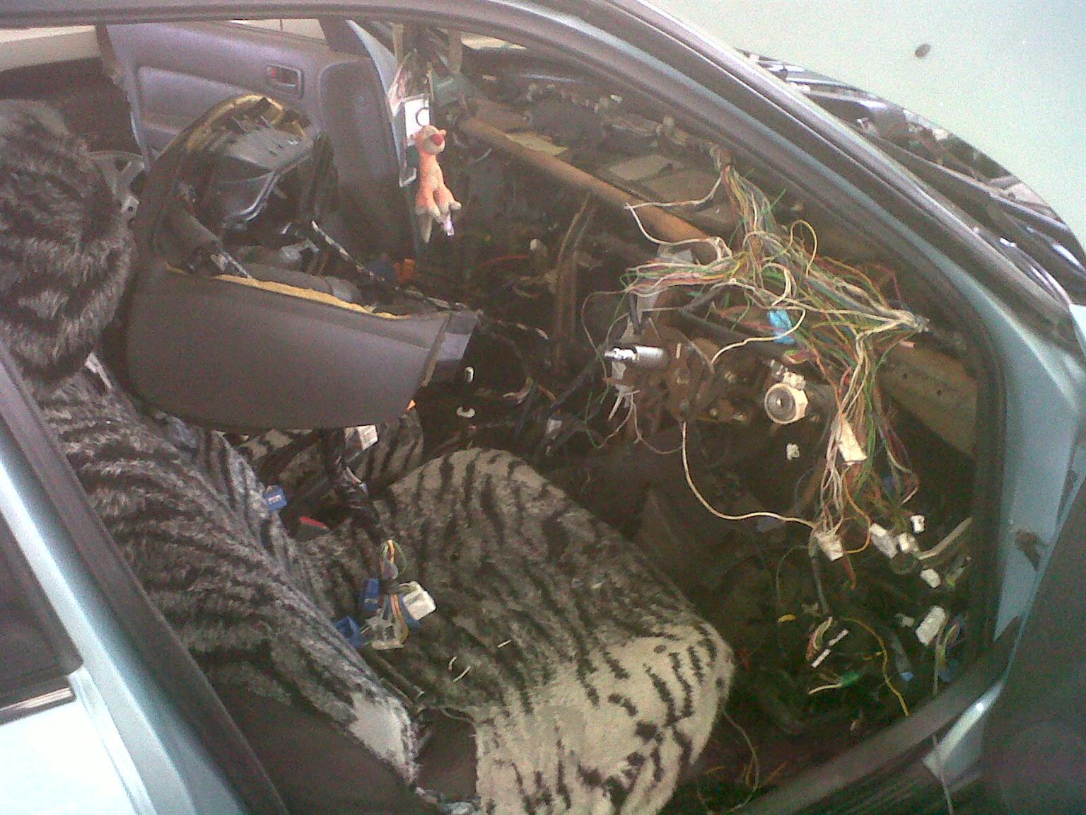 ALPINE AUTO ELECTRIC AND MECHANICAL / WILLARD XPRESS