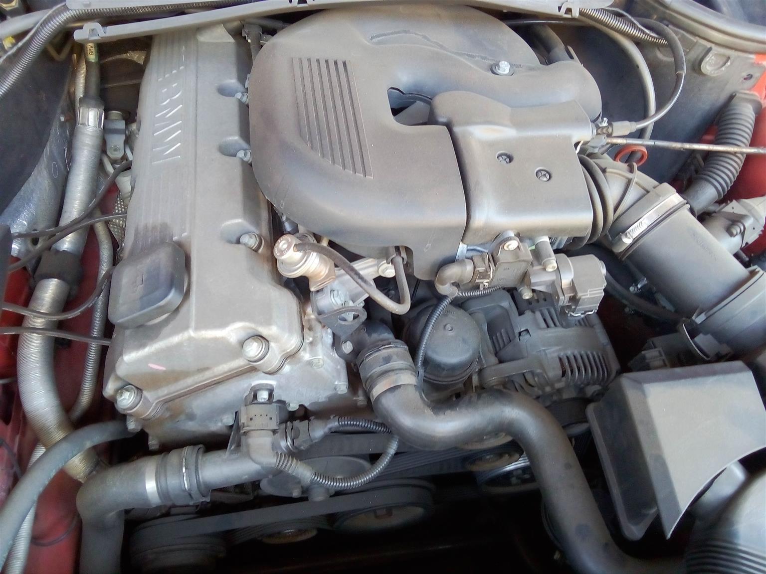 BMW E46 ENGINE | Junk Mail