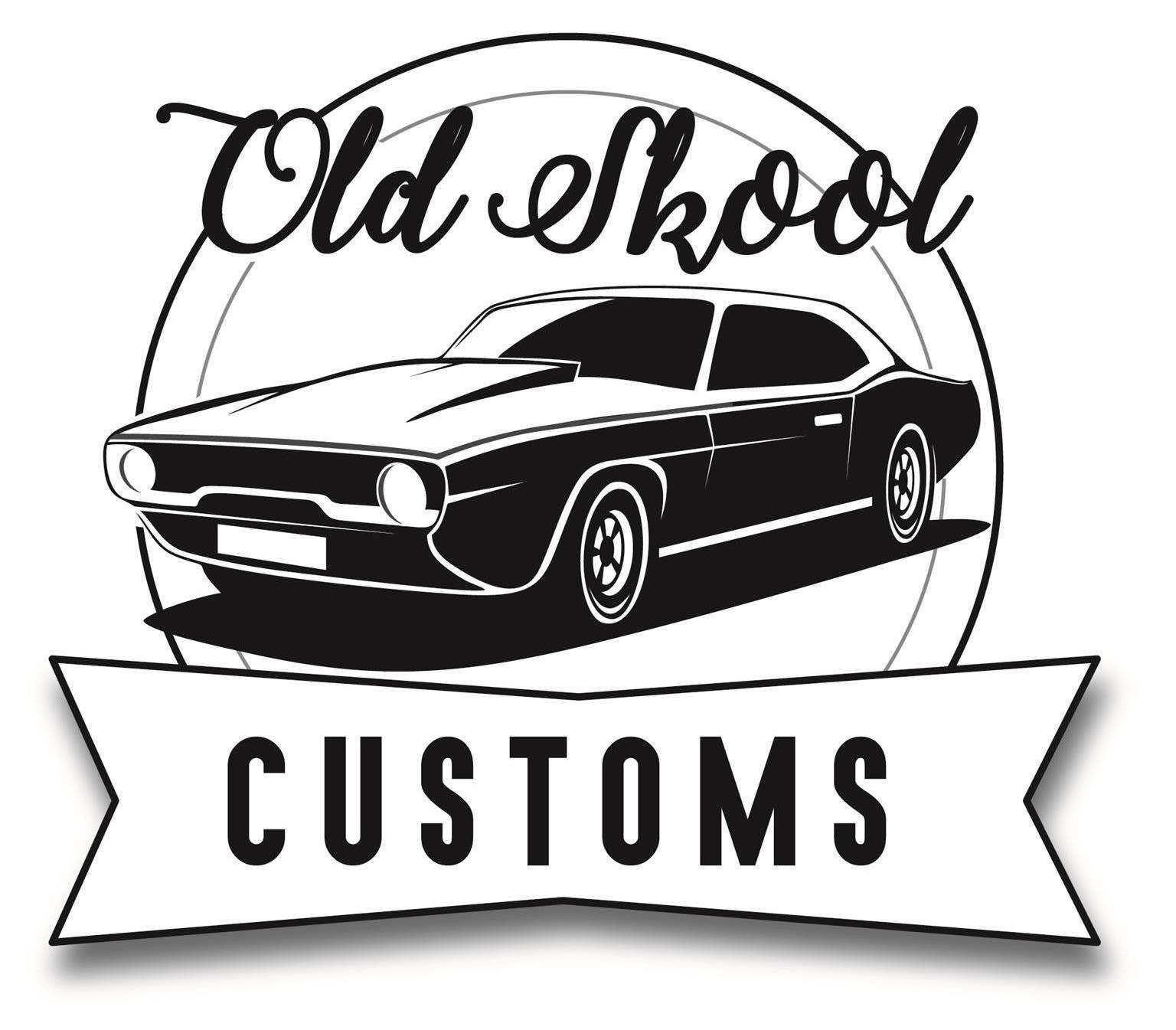 Old Skool Customs