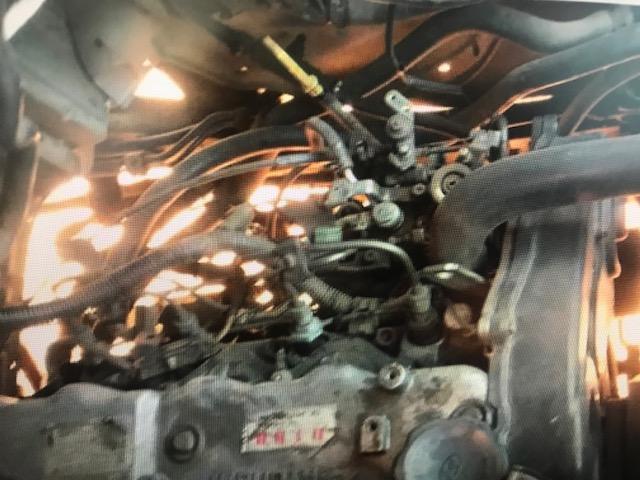 Hyundai H100  D4BB engine good condition /stripping this vehicle