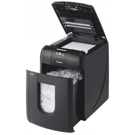 Rexel Auto+ 130M Micro Cut Shredder for Moderate Use