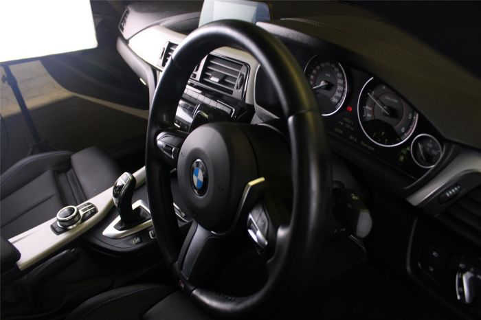 2019 BMW 3 Series 320d GT M Sport auto