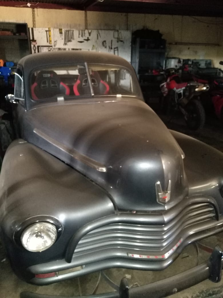 1946 Classic Cars Chevrolet Stylemaster