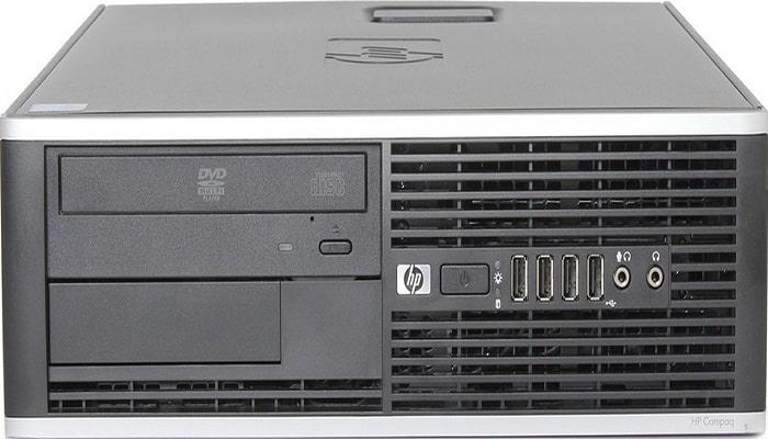 HP Elite 8300 / Intel Core i5-3470 / 4Gb Memory / 500Gb Hard Drive
