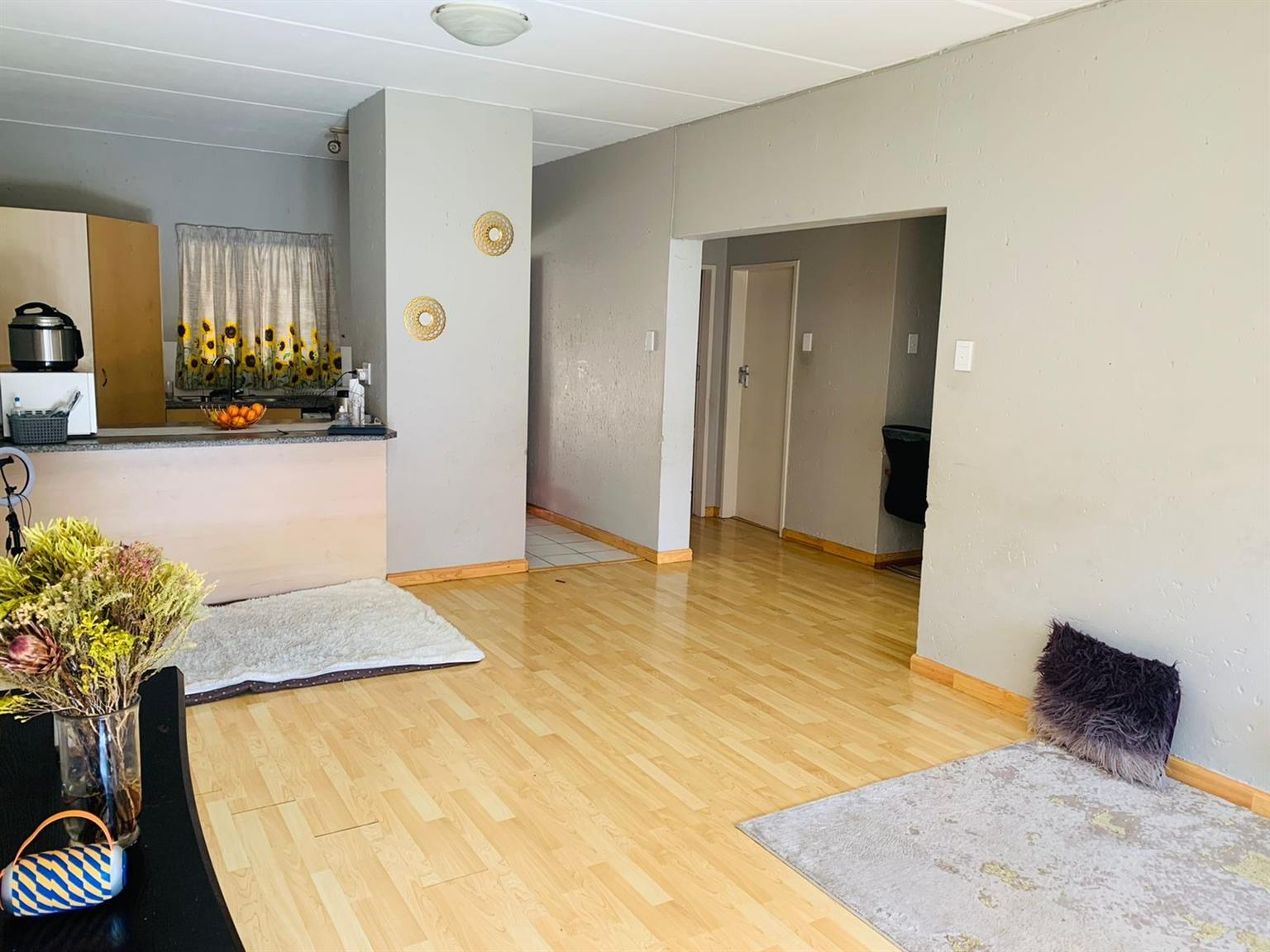 Apartment For Sale in Buccleuch