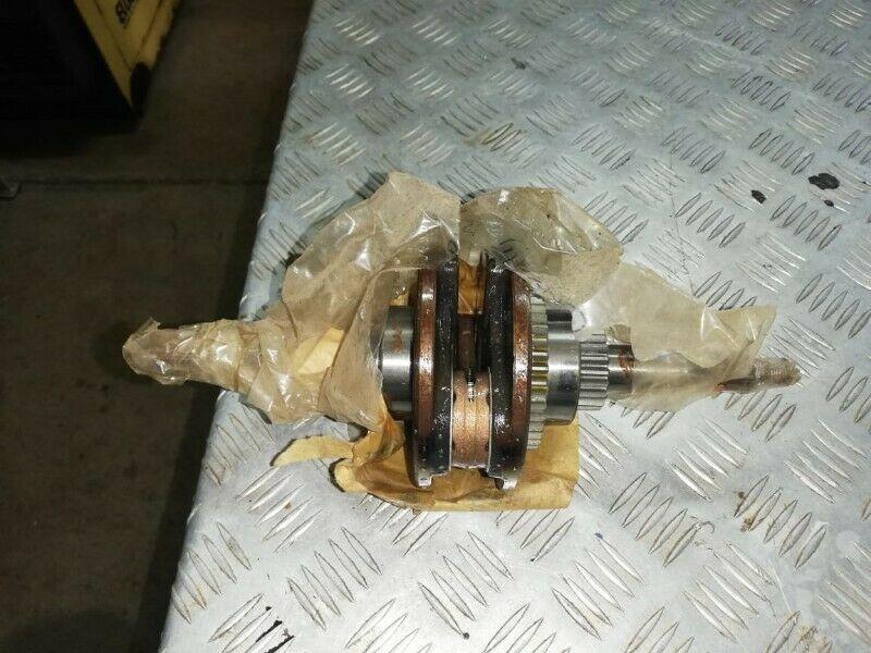 125hp Yamaha Grizzly Crankshaft
