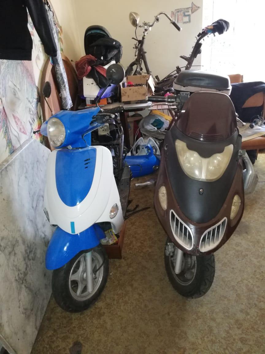2009 Skygo Scooter