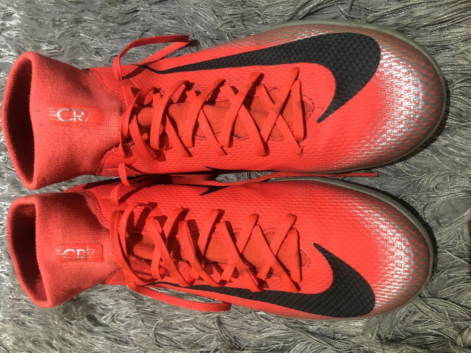 Nike Mercurial Indoor