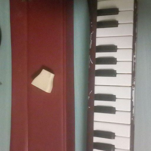 VINTAGE HOHNER MELODICA 27 PIANO