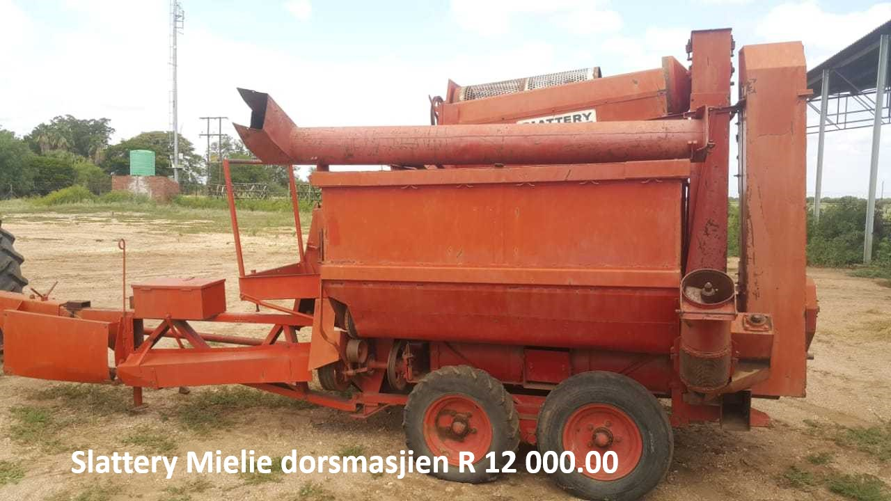Tractors and farming equipment for sale