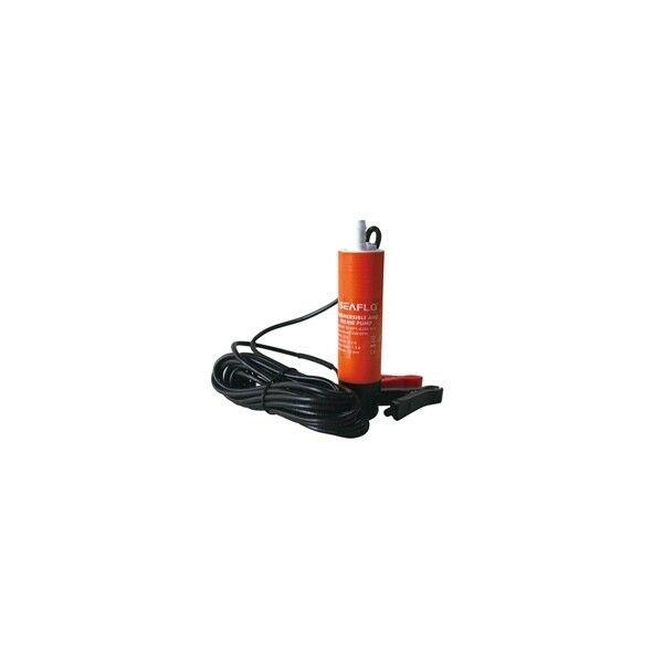 Seaflo Submersible Inline Pump