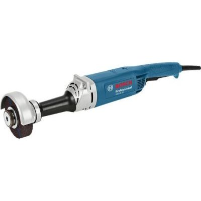 Bosch GGS 8 SH Professional Straight Grinder (1200W)(Black and Blue)