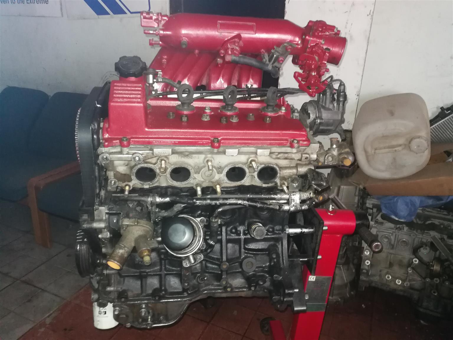 3sgte engine