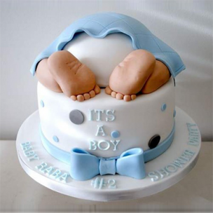 Swell Baby Shower Frozen 2 Tier Birthday Cakes Anniversary Cakes Funny Birthday Cards Online Alyptdamsfinfo