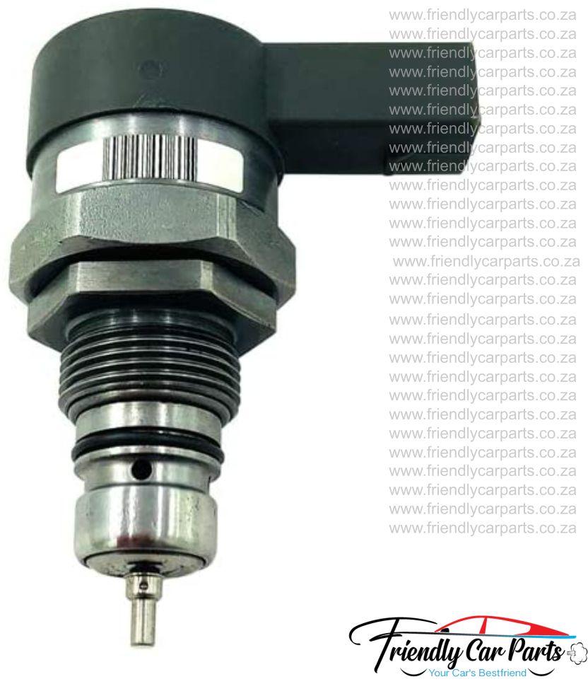 Fuel Rail Pressure Valve 0281002859 Audi A3 A4 Q7 Q5 2.0TDI 3.0 TDI