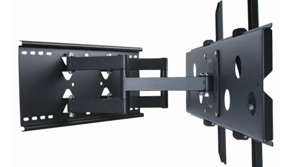 """WANTED! Swivel TV bracket for a 46"""" TV"""
