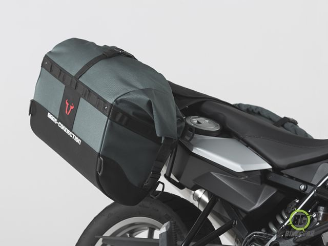 Bike Accessories Luggage Boxes and Bags