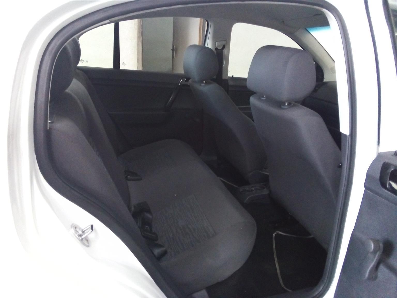 2008 VW Polo Vivo 5 door 1.4