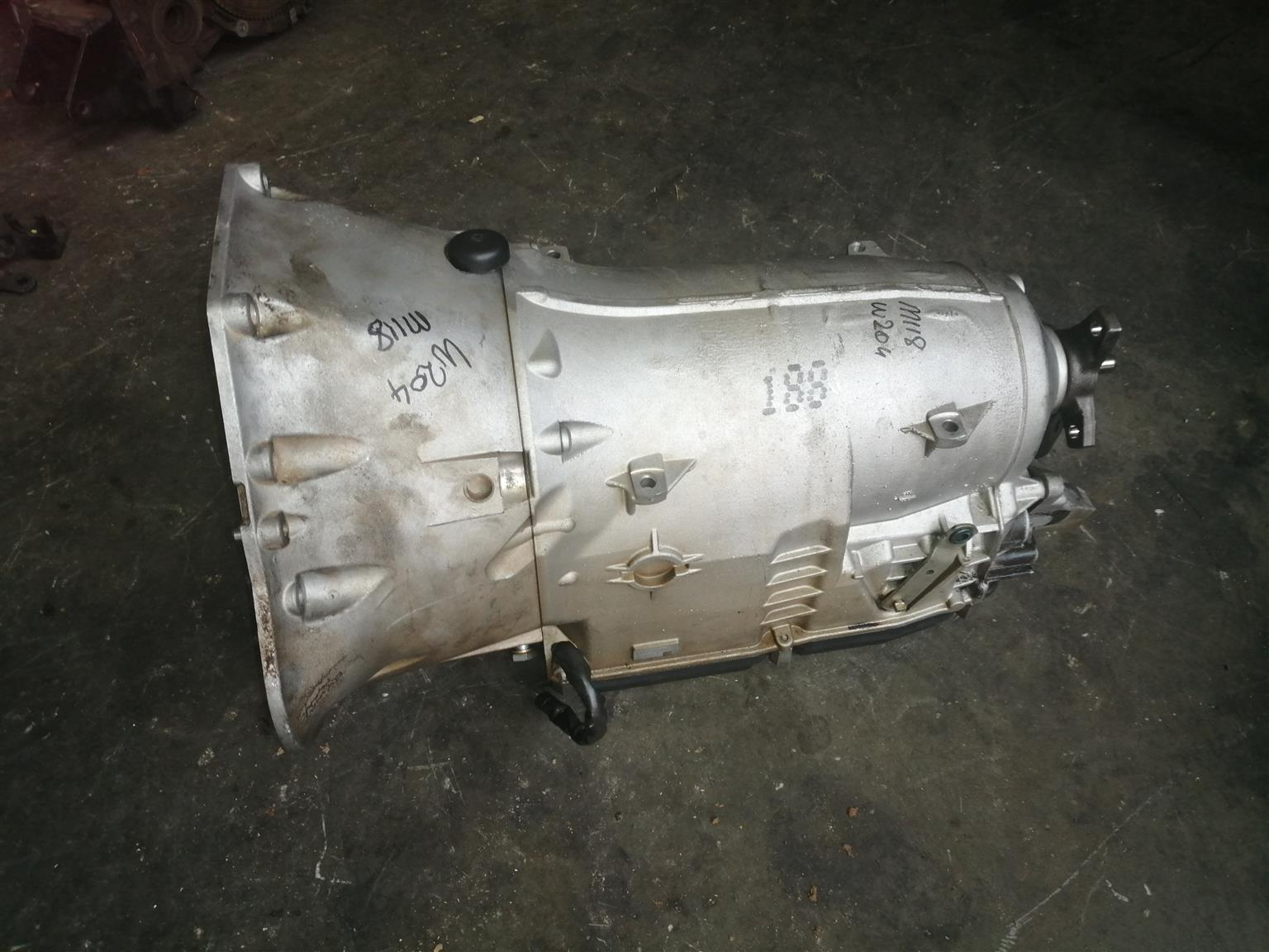 Mercedes-Benz W204 Gearbox For Sale