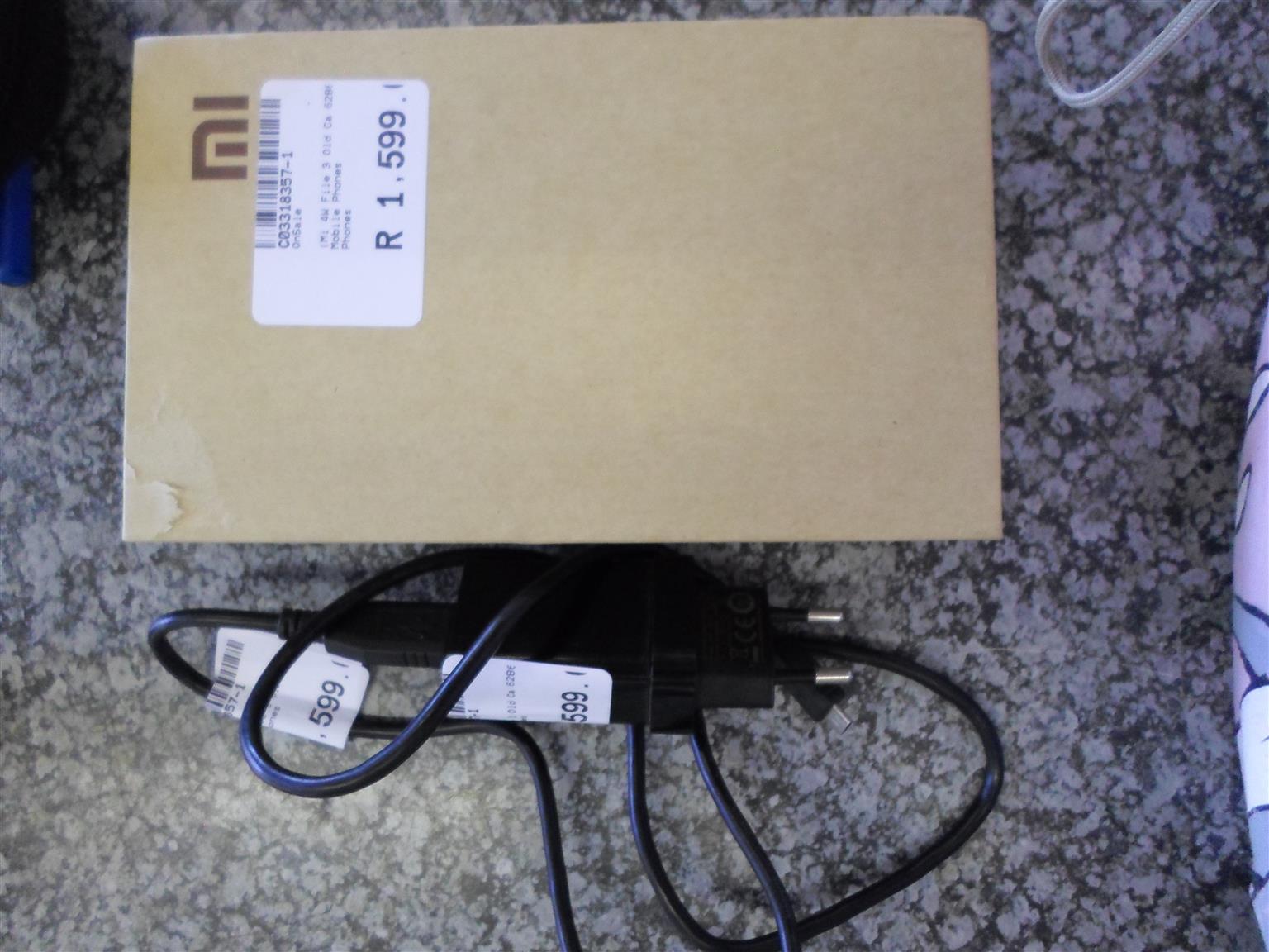 16GB MI 4 WCDMA Cellphone