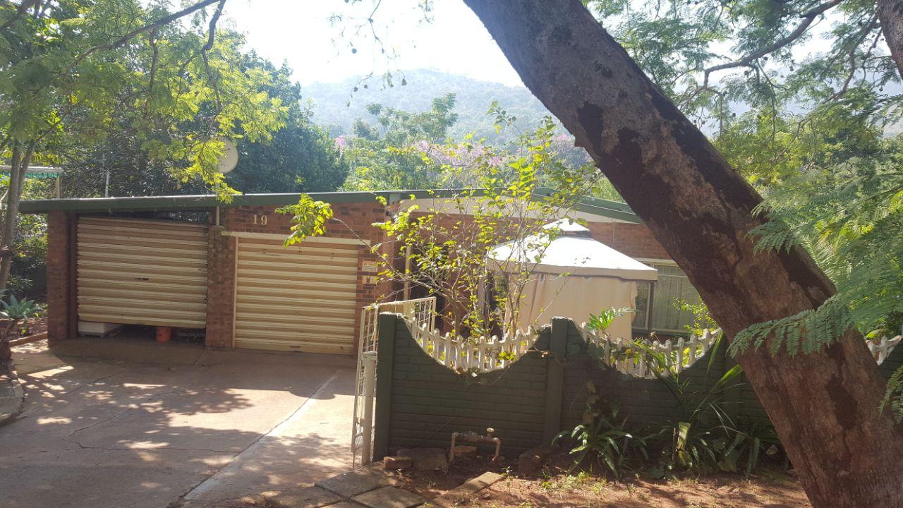 Urgent sale : Barberton house for sale