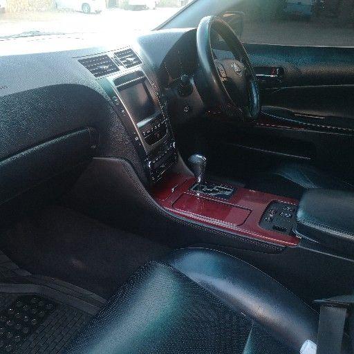 2007 Lexus GS 300 automatic