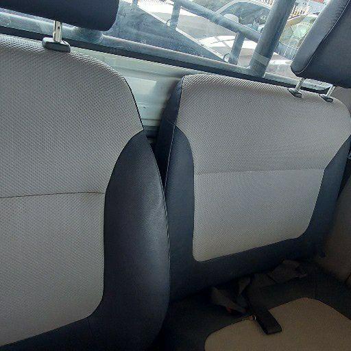 2015 Mitsubishi Triton 2.5DI D GLX