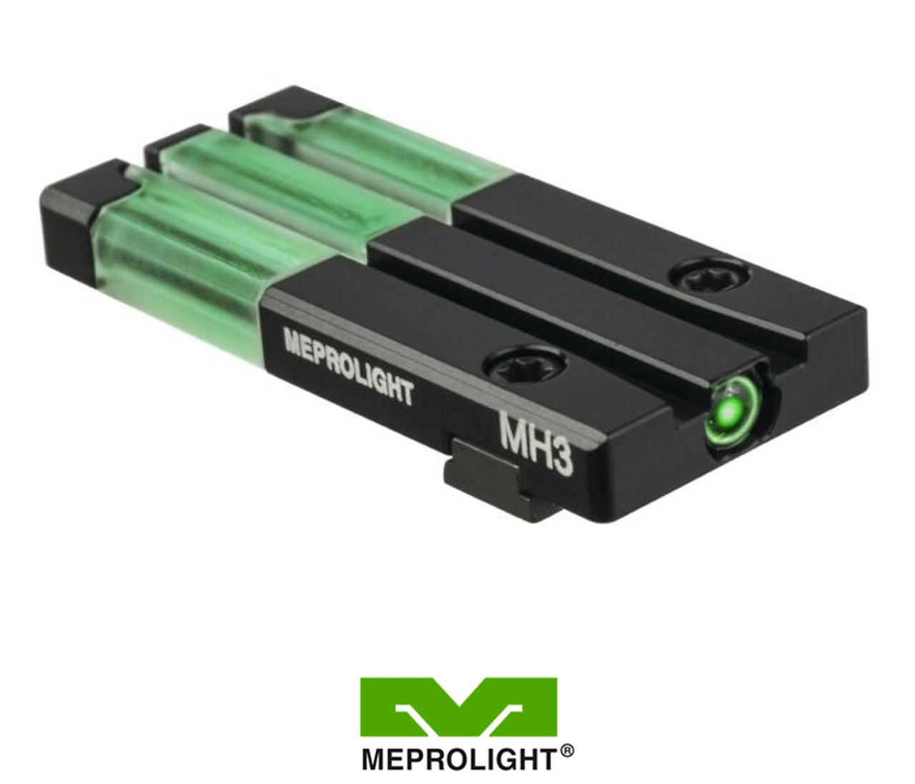 Meprolight ft bullseye sight (Smith and Wesson M&P models)