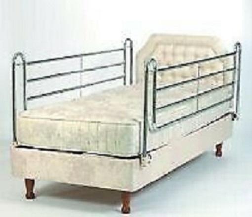 Bed Rails - hospital bedside rails