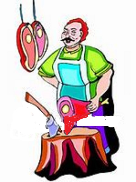 Butchery for sale in Moot area , close to Waverley
