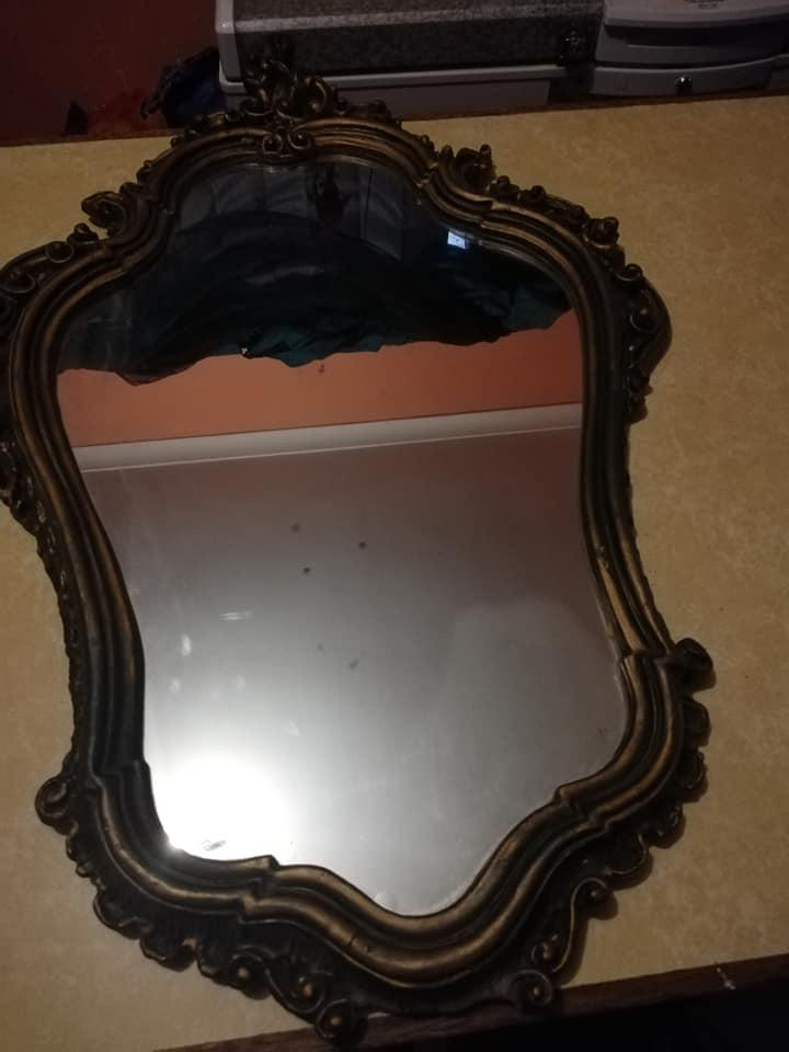 Vintage mirror | Junk Mail