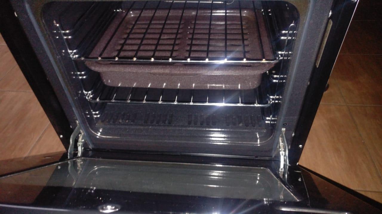 Defy slimline 600s oven