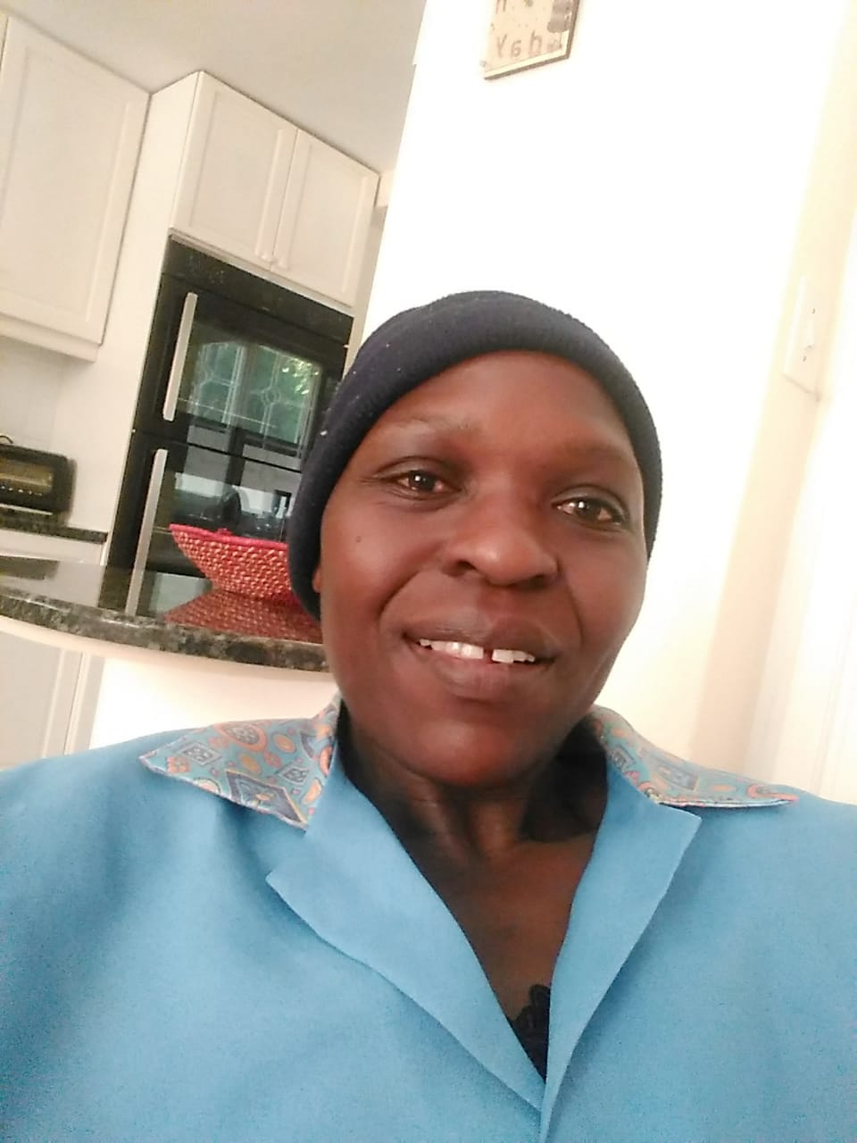 ZIMBABWEAN MAID/CHILDMINDER