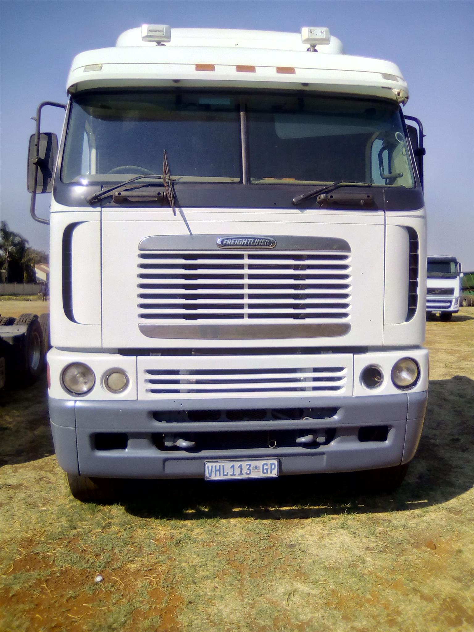 WE SELLING ALL GOOD AND ROADWORTHY TRUCK COME AND GET YOURS