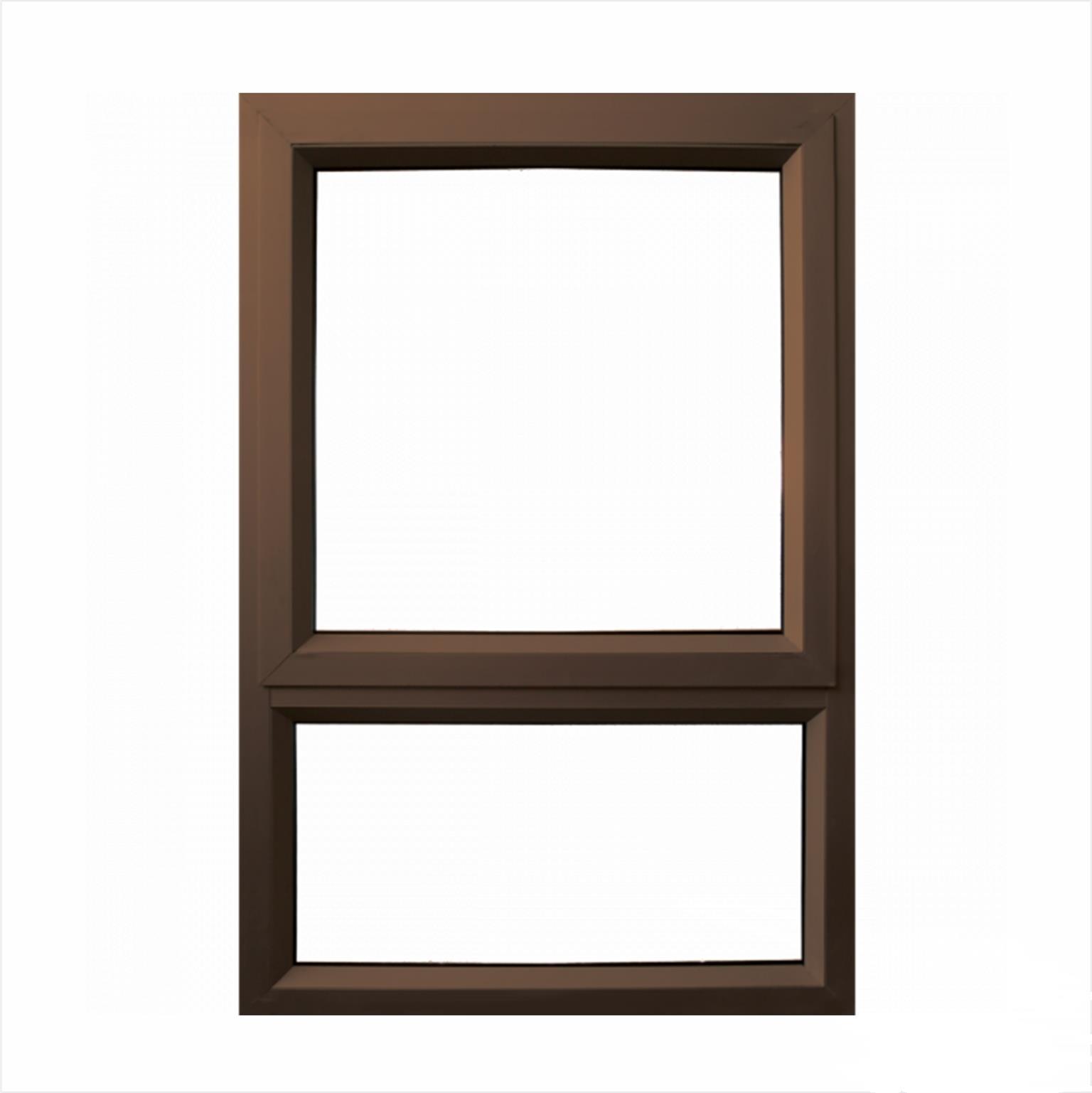 Aluminium Window 600x900