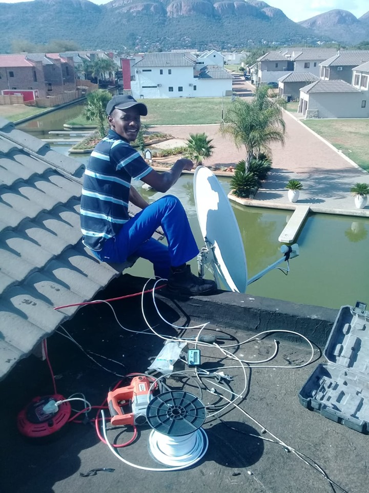 DSTV installations for Residential and Commercial Complexes, Block of flats and Hotes 0743311379