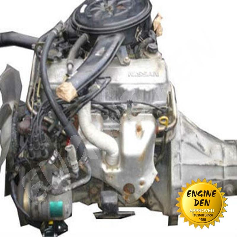NISSAN 1.6 BAKKIE NA16 USED ENGINE