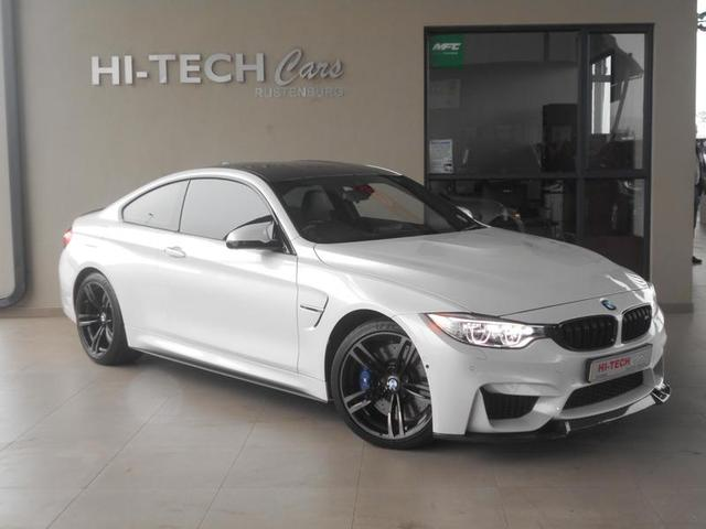 2015 Bmw M4 Coupe Junk Mail