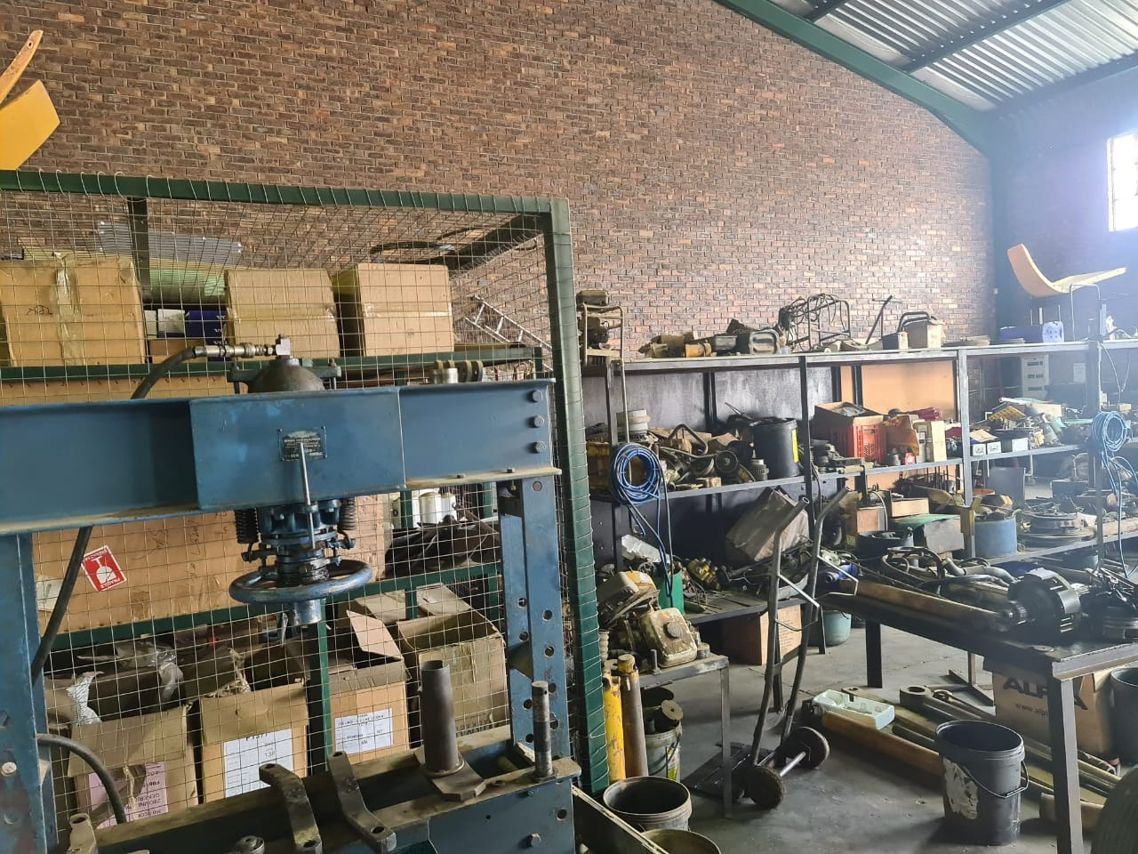 Commercial For Sale in Ladine