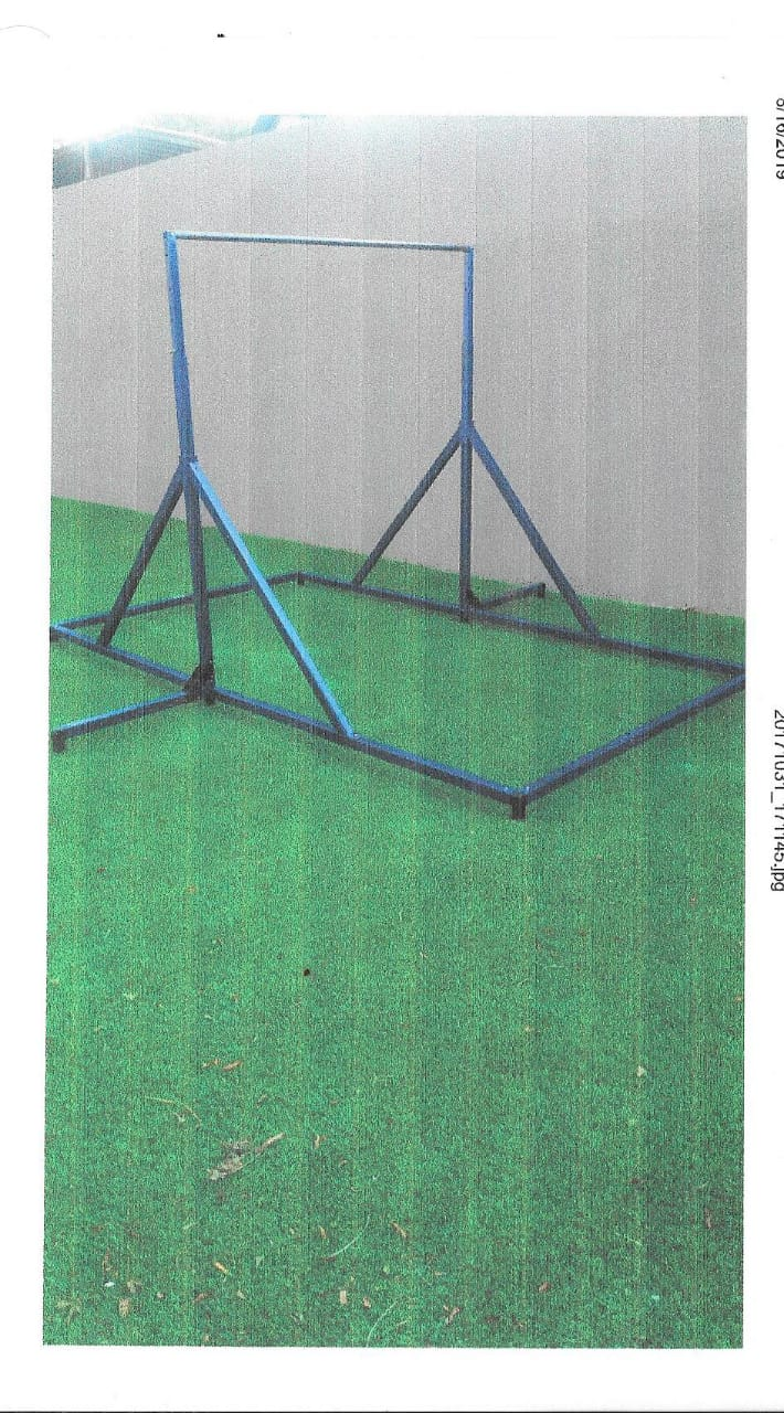 Gymnastic Practice Equipment