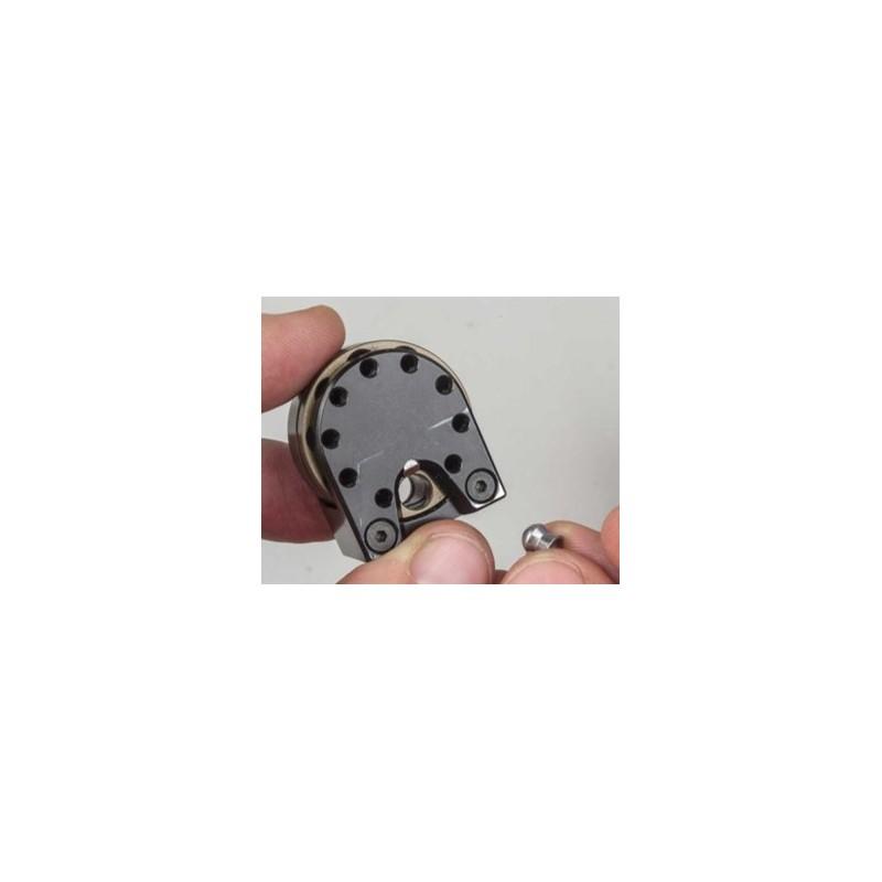 BROCOCK BANTAM SNIPER HR GREY LAMINATE 5.5mm