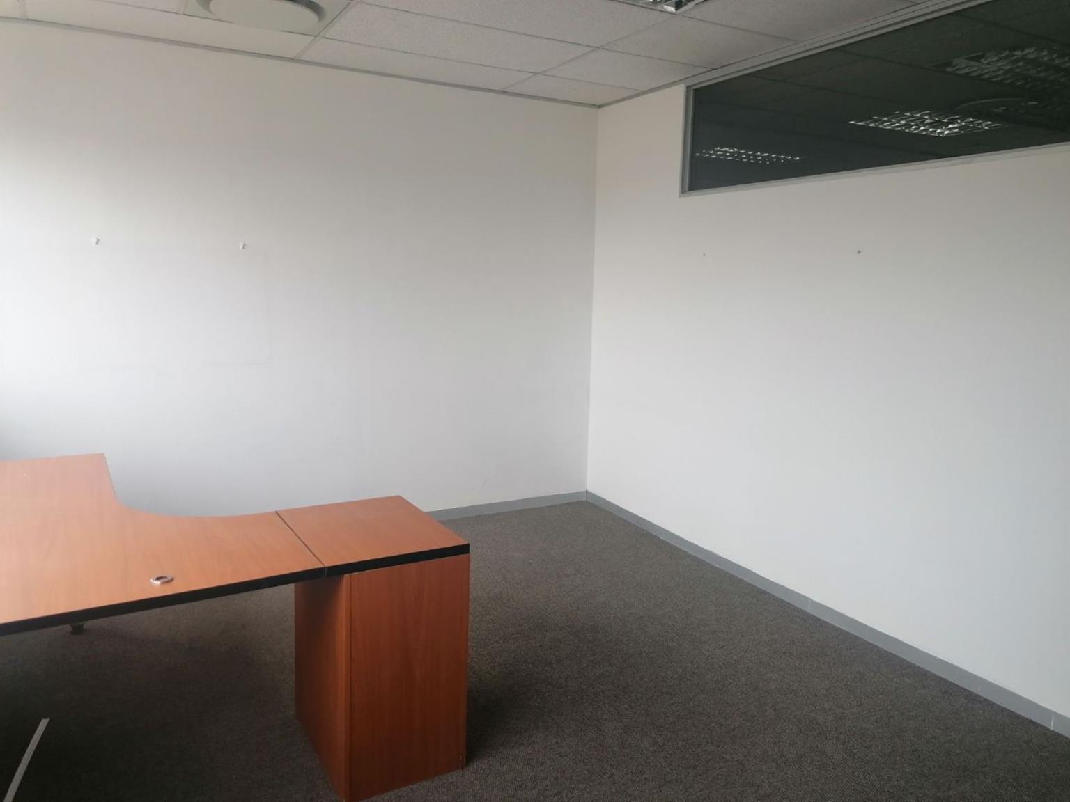 Office Rental Monthly in KENSINGTON B