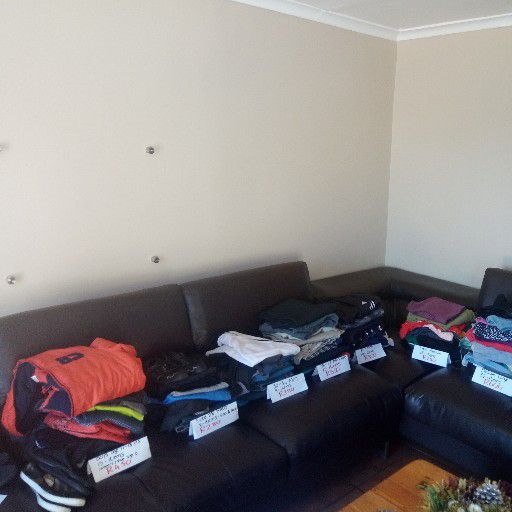 Preloved Clothes