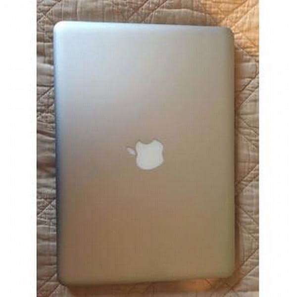 MacBook pro 2012 core i7 laptop for sell