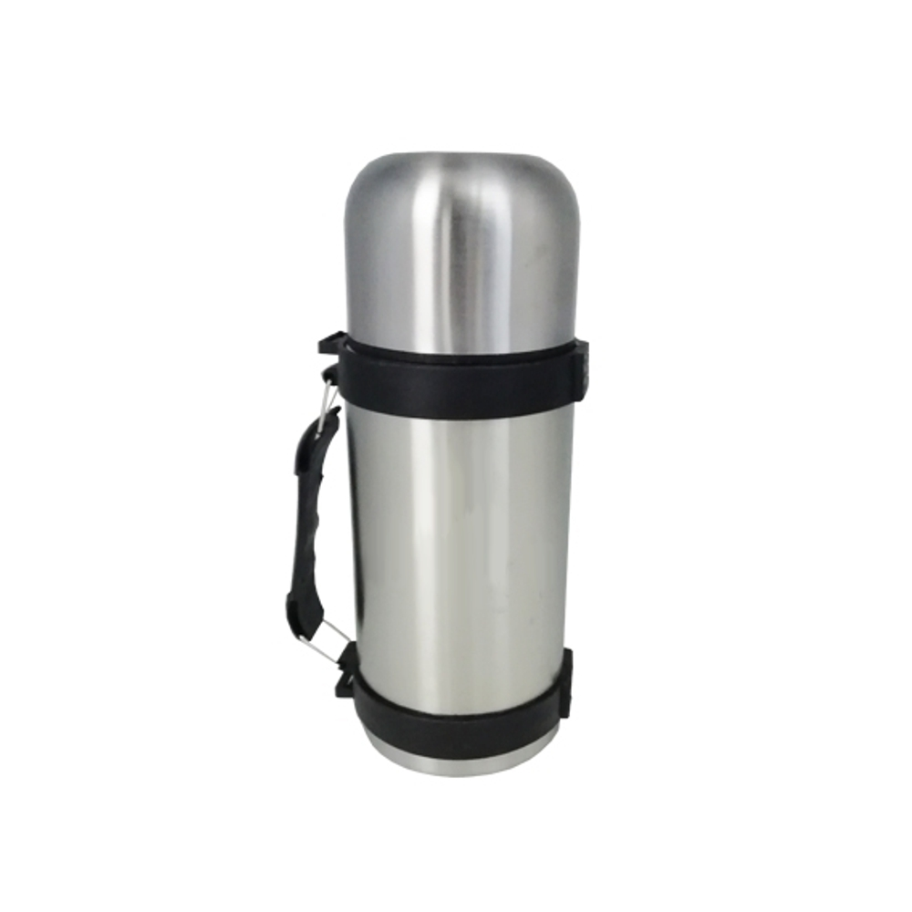 Stainless Steel Travel Flask (500 ml)