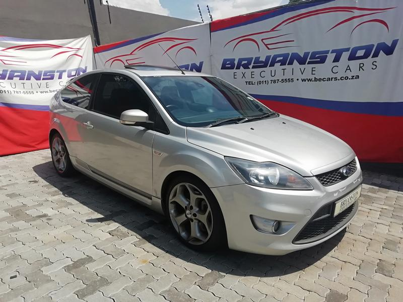 2011 Ford ST Focus