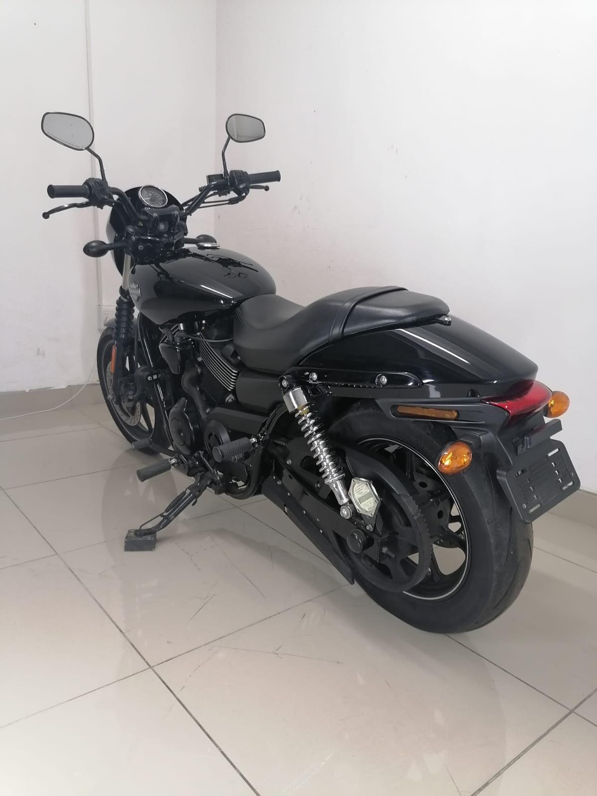 2015 Harley Davidson FXE